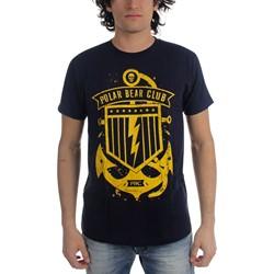 Polar Bear Club - Mens Anchor T-Shirt