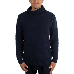 Scotch & Soda - Mens Heavy Crochet Sweater