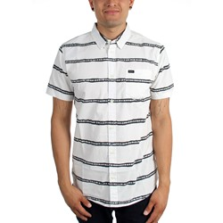 RVCA - Mens The Drags Woven