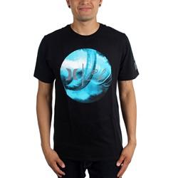 Hurley - Mens Flow Vortex Premium T-Shirt