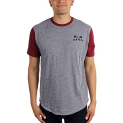 Brixton - Mens Woodburn T-Shirt