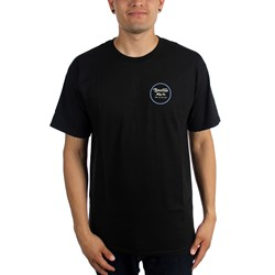 Brixton - Mens Wheeler II T-Shirt