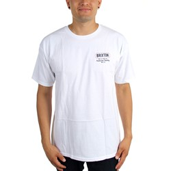 Brixton - Mens Russell T-Shirt