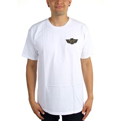 Brixton - Mens Cylinder T-Shirt