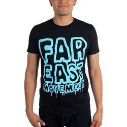 Far East Movement - Mens Frankenstein T-Shirt In Black