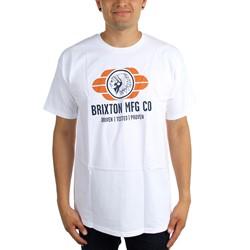 Brixton - Mens Nassau T-Shirt