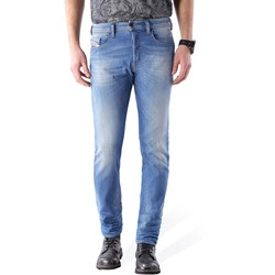 Diesel - Mens Buster Tapered Jeans, Wash: 0850J