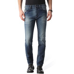 Diesel - Mens Buster Tapered Jeans, Wash: 0850K