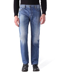 Diesel - Mens Waykee Straight Jeans Wash: 0839C