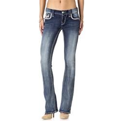 Rock Revival - Womens Sukie B401 Bootcut Jeans