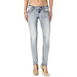 Rock Revival - Womens Joni S200 Skinny Jeans