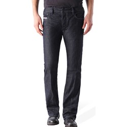 Diesel - Zatiny 0088Z Regular / Slim Fit Jeans For Men