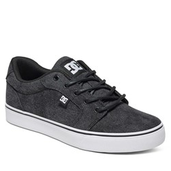 DC - Mens Anvil TX LE Low Top Shoes