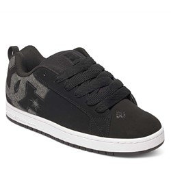 DC - Mens Court Graffik S M  Cupsole Shoe