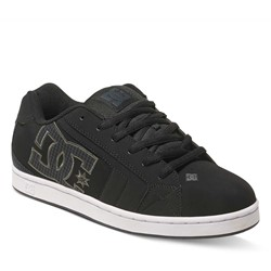 DC- Young Mens Net Se Lowtop Shoes