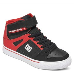 DC - Boys Spartan High Ev Shoe