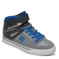 DC - Boys Spartan High Ev Shoe