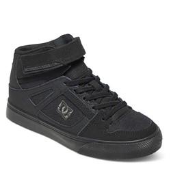 DC - Girls Spartan High Ev Shoe