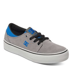 DC - Girls Trase Low Top Shoe