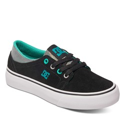 DC - Youth Trase SE Skate Shoes