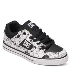 DC - Youth Pure Skate Shoes