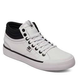DC - Womens Evan Hi Skate Shoes