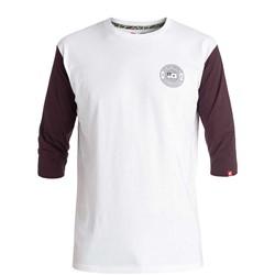 DC - Mens The 3 Quarter T-Shirt
