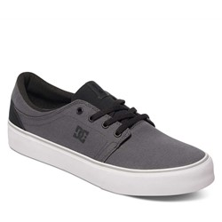 DC- Young Mens Trase Tx Lowtop Shoes