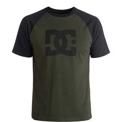 DC - Mens Star T-Shirt