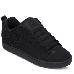 DC- Young Womens Court Graffik Se Lowtop Shoes