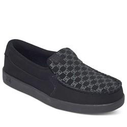 DC - Mens Villain M  Slip On Shoe