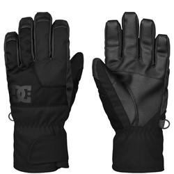 DC - Youth Seger Gloves