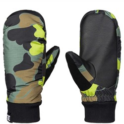 DC - Youth Flag Mittens