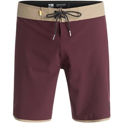 Quiksilver - Mens The Scallop Boardshorts