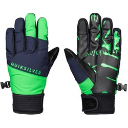 Quiksilver - Boys Method Gloves