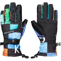 Quiksilver - Boys Mission Gloves