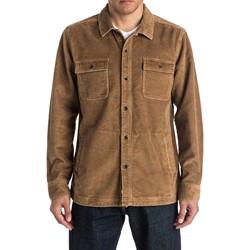 Quiksilver - Mens Kodiak Island Jacket