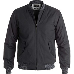 Quiksilver - Mens Mix Time Bomber Jacket