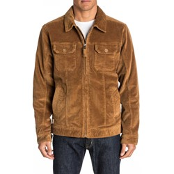 Quiksilver - Mens Santa Cruz Jacket