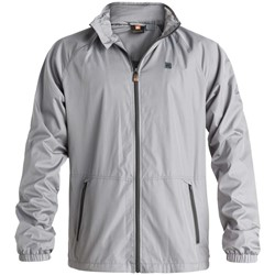 Quiksilver - Mens Shell Shock 3 Windbreaker Jacket