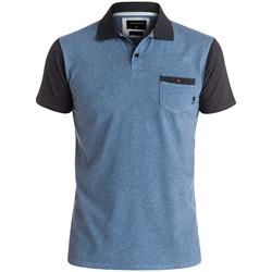 Quiksilver - Mens Baysic Polo Shirt