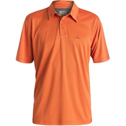 Quiksilver - Mens Water Polo 2 Polo Shirt