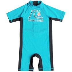 Quiksilver - Kids Bubble Spring Surft T-Shirt