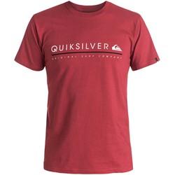 Quiksilver - Mens Formula Uno T-Shirt