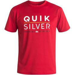 Quiksilver - Mens Fully Stacked Surft t-shirt