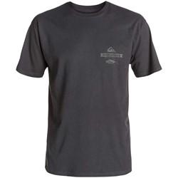 Quiksilver - Mens Open Ocean T-Shirt