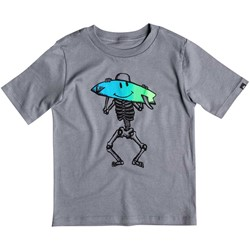 Quiksilver - Kids Skell Smile T-Shirt