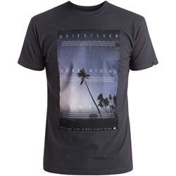Quiksilver - Mens Swamp T-Shirt
