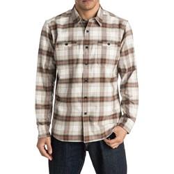 Quiksilver - Mens Penninsula Hawaiian Shirt