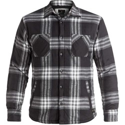 Quiksilver - Mens The Gameplay Woven Shirt